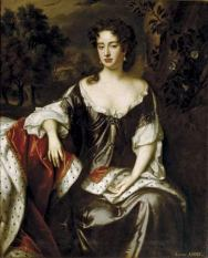 La Reina Ana
